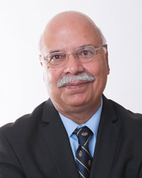 Safdar Warraich