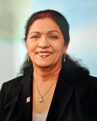 Shashi Puri