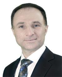 Bashar Mahfooth