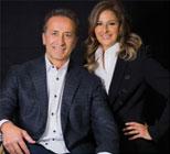 Sam Cuda & Nancy Cuda