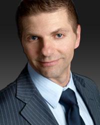 Mike Bancheri