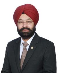 Dhanwant Gosal